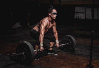 Trening i odchudzanie