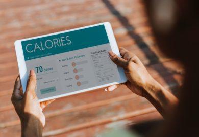 Uwaga na kalorie ! Jak liczyć