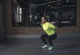 Spalanie tkanki tłuszczowej jakie ćwiczenia ?